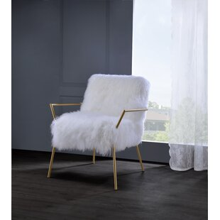 Everly Quinn Crowland Armchair