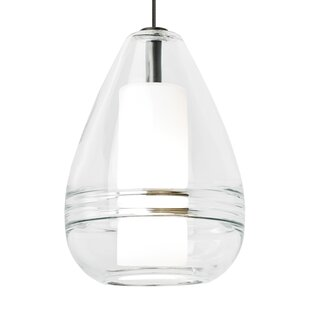 Tech Lighting Cone Ella 1-Light Pendant
