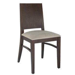Italia Side Chair (Set of 2) Benkel Seating