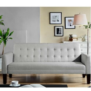 Tynemouth 3 Seater Clic Clac Sofa Bed By ClassicLiving