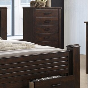 Forst 5 Drawer Chest