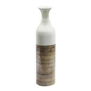 Floor Vases Youll Love Wayfair - Ceramic tall floor vases