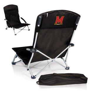 ONIVA™ NCAA Folding Beach Chair