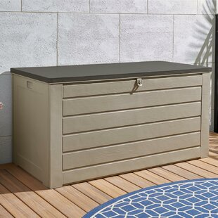 681 L Plastic Storage Box By Altra Furniture