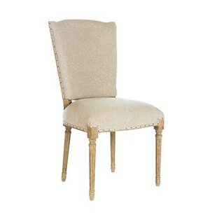 Aidan Gray Ethan Upholstered Dining Chair (Set of 4)