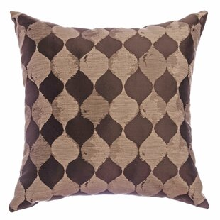 Palatial Teardrop Decorative Throw Pillow by Softline Home Fashions 2019 Online