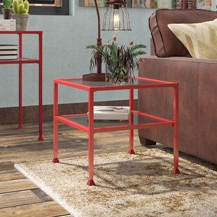 Williston Forge Nanette Coffee Table