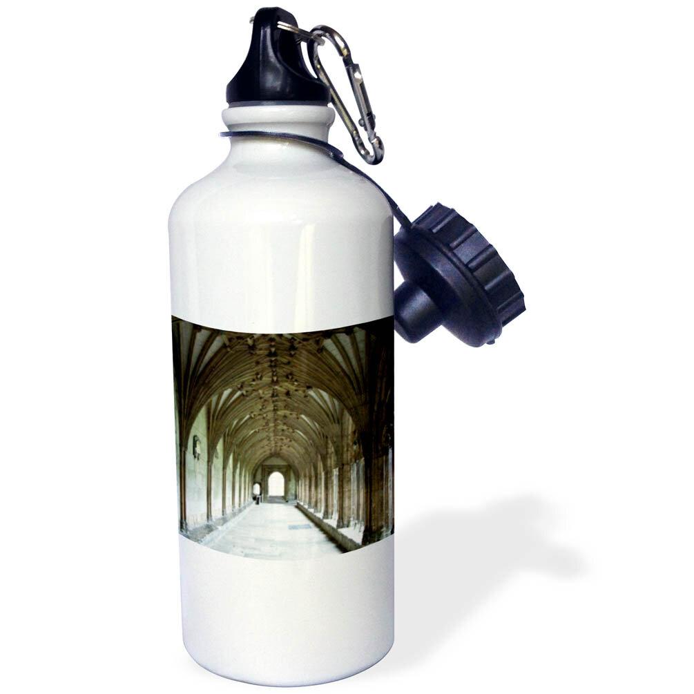 3drose England Kent Canterbury Cathedral Window 21 Oz Stainless Steel Water Bottle Wayfair