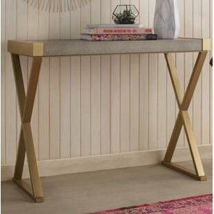 Sanford Console Table By Willa Arlo Interiors