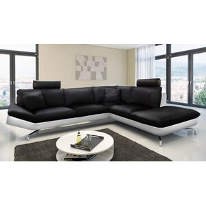 ecksofa mit recamiere marke sam stil art m bel gmbh. Black Bedroom Furniture Sets. Home Design Ideas