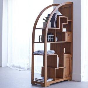 Bücherregal Moris von Tikamoon