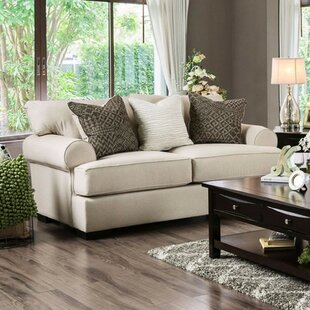 Big Save Kristina Loveseat by Bloomsbury Market Reviews (2019) & Buyer's Guide