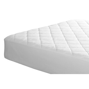 Zinnia Down Alternative Mattress Pad