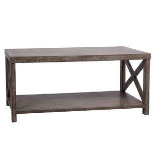Ozias Coffee Table By Union Rustic