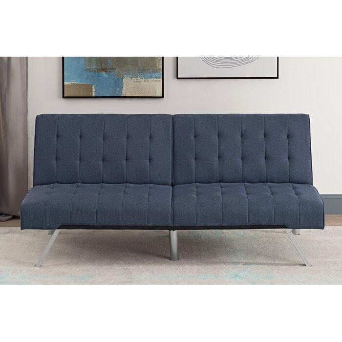 Littrell Full Convertible Sofa