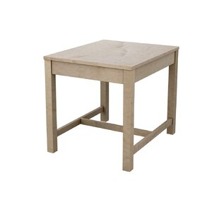 Vanguard End Table