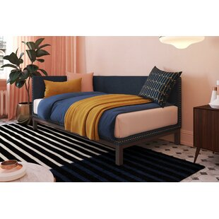 Mercury Row Carwile Mid Century Daybed