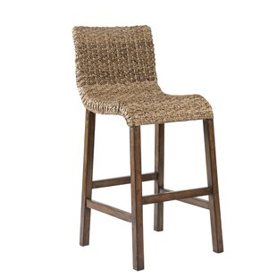 Best Price Windmere 30 Bar Stool by Panama Jack Home Reviews (2019) & Buyer's Guide