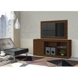 Deals Sina Entertainment Center (Set of 2) ByEbern Designs