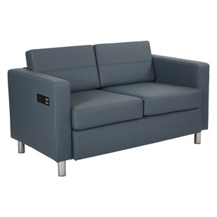 Procter Loveseat by Orren Ellis
