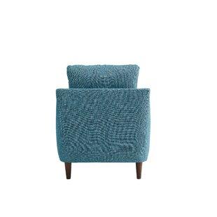 Beauchamp Armchair by Wrought Studio