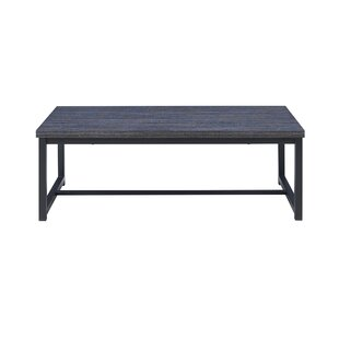 Provenzano Coffee Table by Ebern Designs