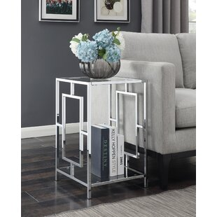 Beau Lynx End Table