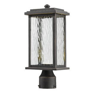 Red Barrel Studio Bradly 1-Light LED Lantern Head