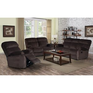 Alvia 3 Piece Living Room Set by Living In Style Best Buy.
