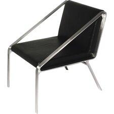 Owen Leather Armchair by Bellini Modern Living