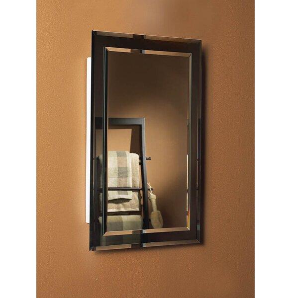 Medicine Cabinets Recessed Mirror