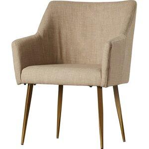 Hemet Armchair by Langley Street