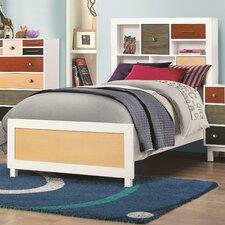 Sheri Twin Panel Bed