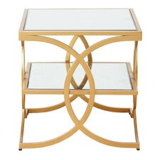 Charleen End Table by Willa Arlo Interiors