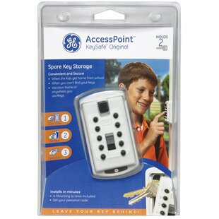 Access Point Original KeySafe by Kidde