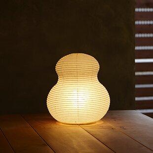 Asano Paper Gourd Moon 14