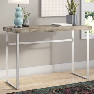 Ponticus Console Table by Mercury Row