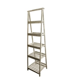 Traditional Ladder Bookcase