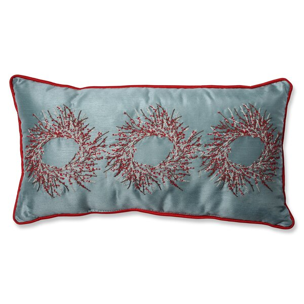 Ice Blue Pillow Wayfair
