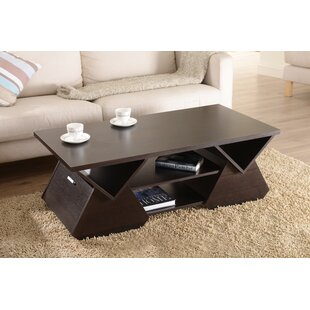 Delilah Coffee Table by Hokku Designs