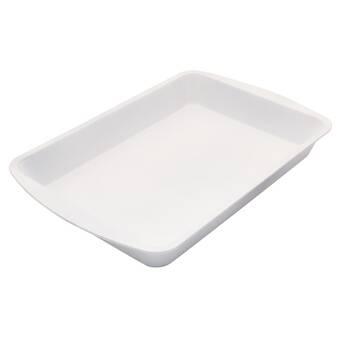 Bia Cordon Bleu Taos 6 Qt Ceramic Rectangular Baker Dish With Handles Reviews Wayfair