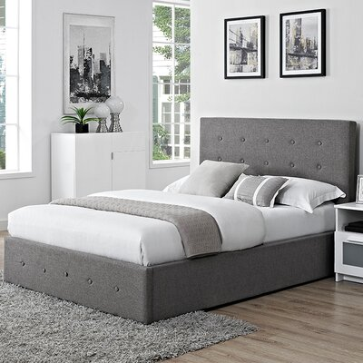 Ottoman Amp Storage Beds You Ll Love Wayfair Co Uk