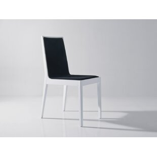 Trafford Upholstered Dining Chair (Set of 2) by Orren Ellis