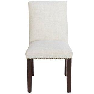 Willa Arlo Interiors Felisa Upholstered Dining Chair