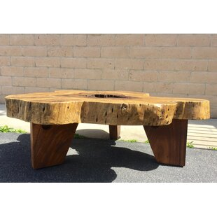 Tremaine Tamarind Coffee Table by Foundry Select