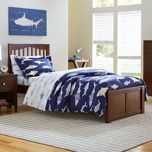 Shop For Susan  Mission Bed by Viv + Rae Reviews (2019) & Buyer's Guide