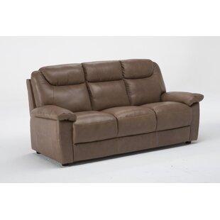 Sawicki 3 Seater Sofa By Brayden Studio