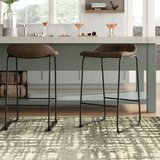 Forkland 29 Bar Stool (Set of 2) by Williston Forge