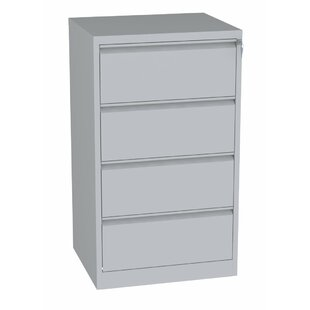 4-Drawer Storage ...  sc 1 th 225 & 4-Drawer Storage Cabinet By Bakpol S.c. | For Sale