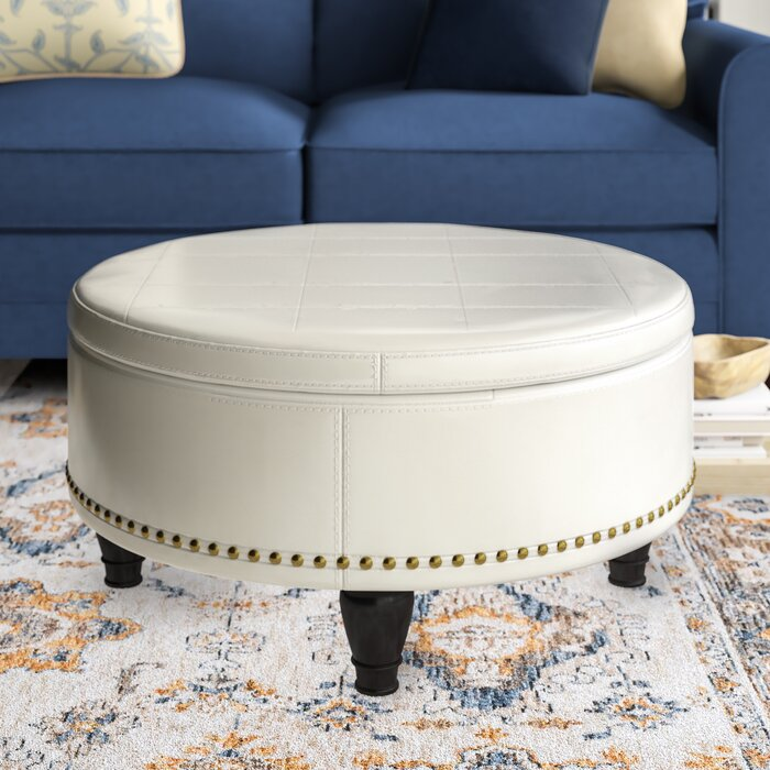 Tremendous Manford Storage Ottoman Caraccident5 Cool Chair Designs And Ideas Caraccident5Info